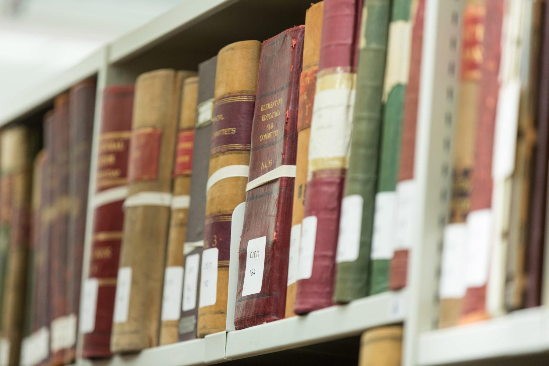Local Studies books