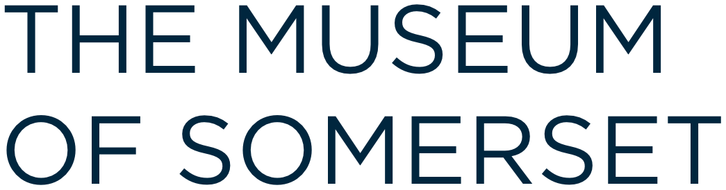 The Museum of Somerset logo