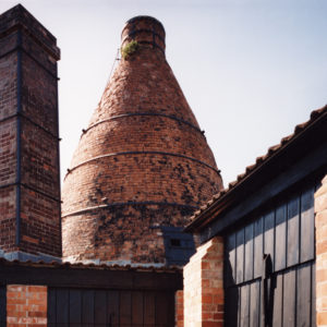 Brick and Tile Museum