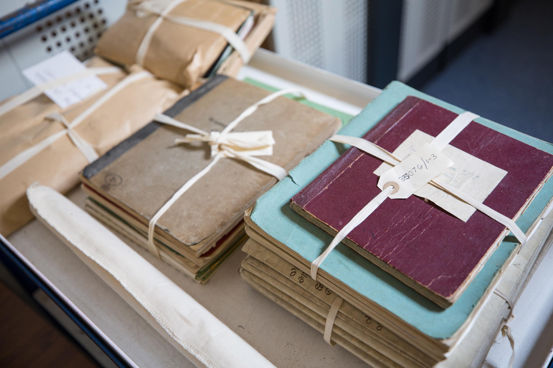 Document bundle