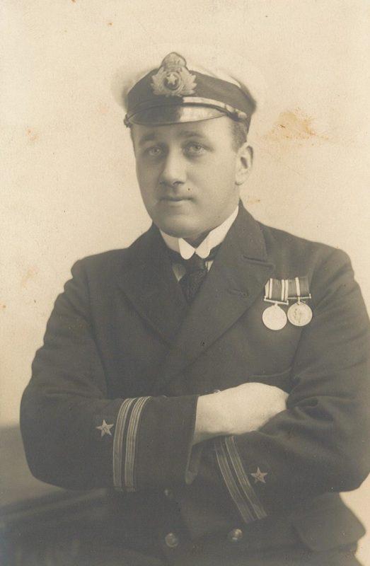Lewis Burfitt