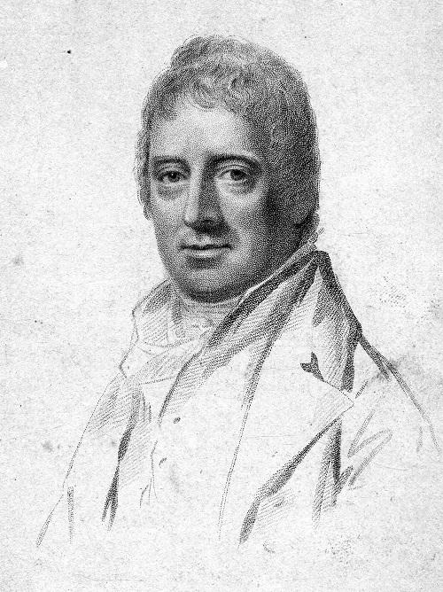 Portrait of Henry Hunt