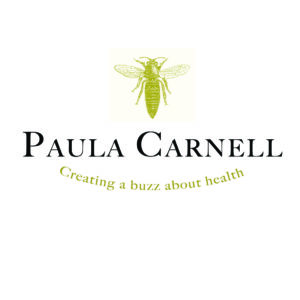 Paula Carnell Logo